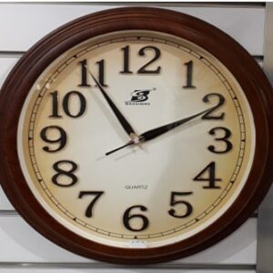Designer Clocks-H-17-E