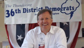2015 Primary Candidate Interviews