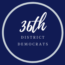 36th District Democrats