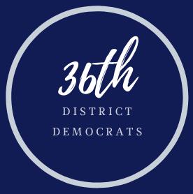 36th District Democrats