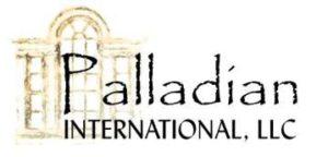 Palladian Logo