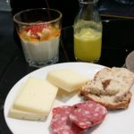 """Breakfast in Greece: Alternatives to """"Coffee and a Cigarette"""""""
