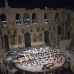 Herod Atticus Herodion theater