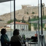 New Acropolis Museum Cafe and Restaurant