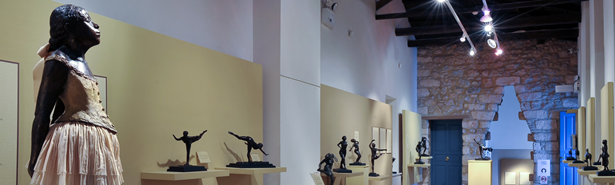 Athens Museums offering several specials in May 2012