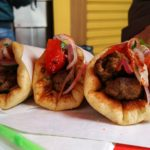 What's your favorite souvlaki in Athens?