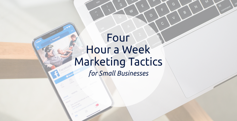 Marketing Tactics For Small Business