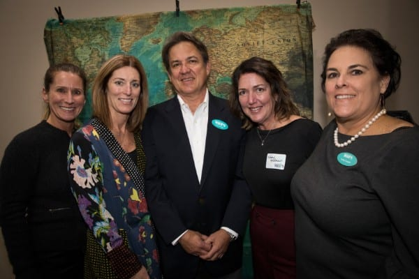 Women in Construction Operations Celebrates Five Years and Installs New Board Members