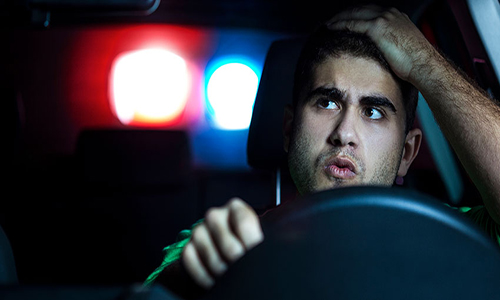 DWI lawyer in Dallas