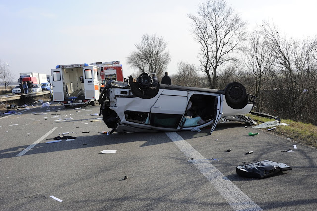 Establishing Your Claim After An 18 Wheeler Accident