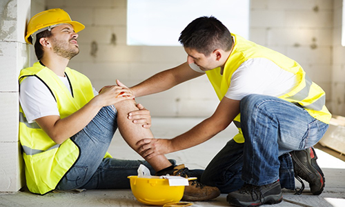workers' compensation attorneys in Dallas