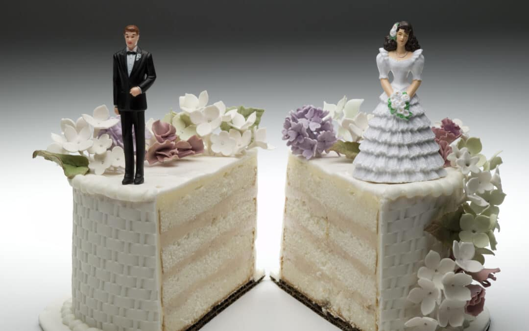 Divorce in Texas