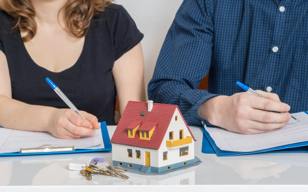 How Do I Keep My House In A Divorce Settlement?