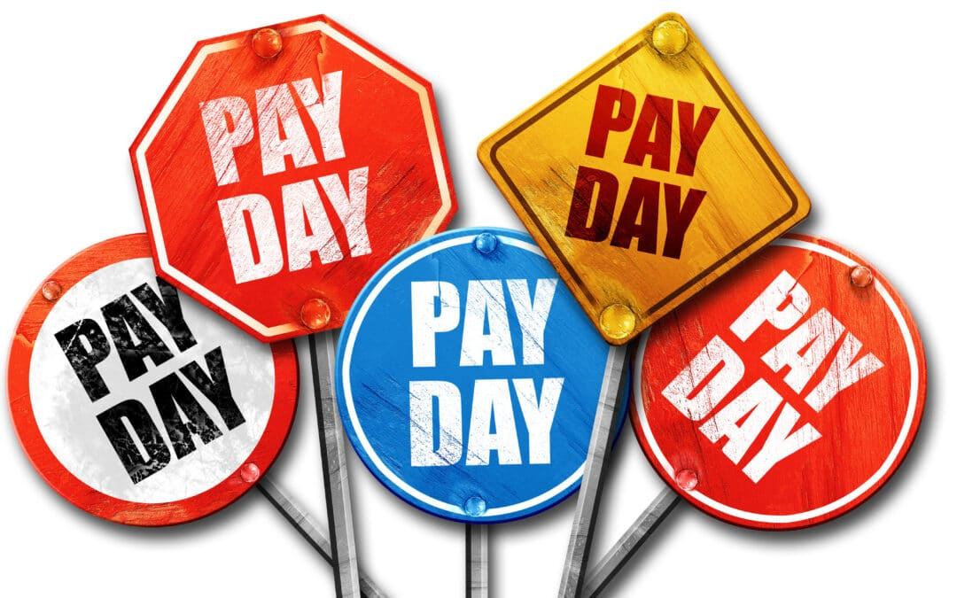 average weekly wage