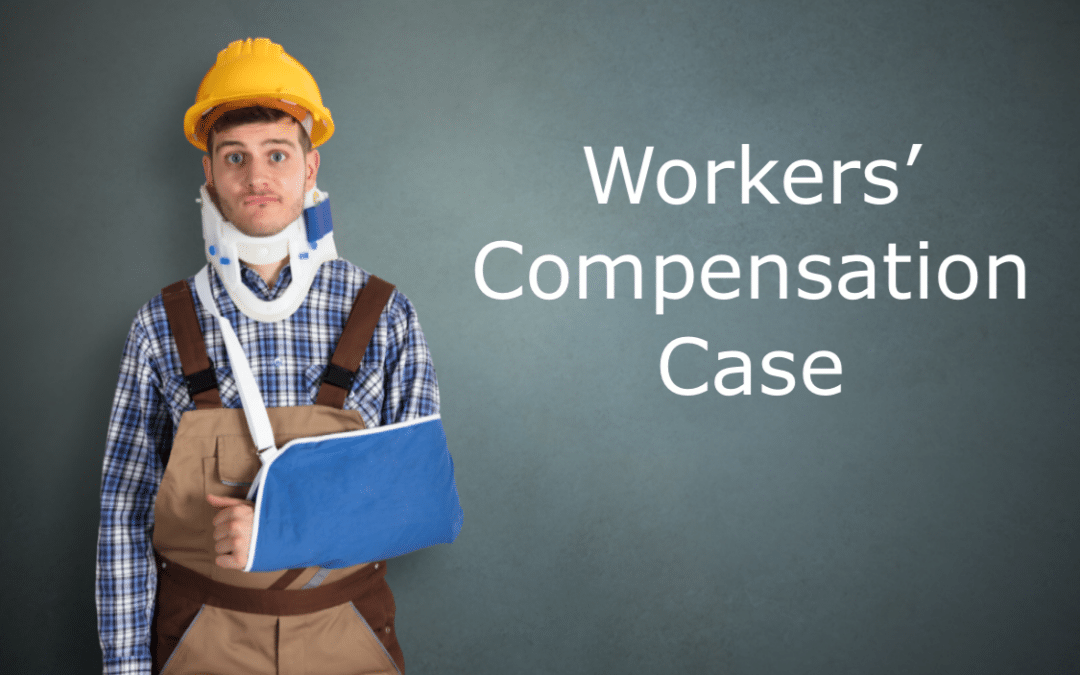 Texas workers' compensation case
