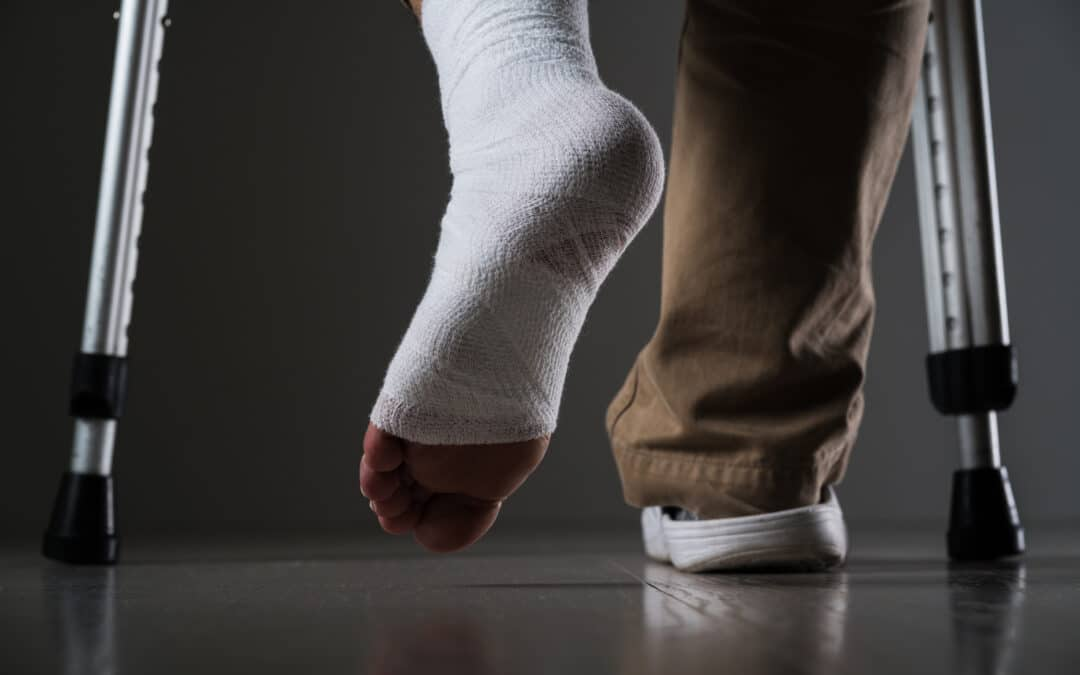 disability in a Texas workers' compensation claim