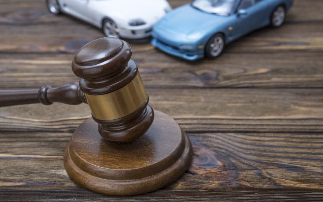 When To Sue For Your Car Wreck