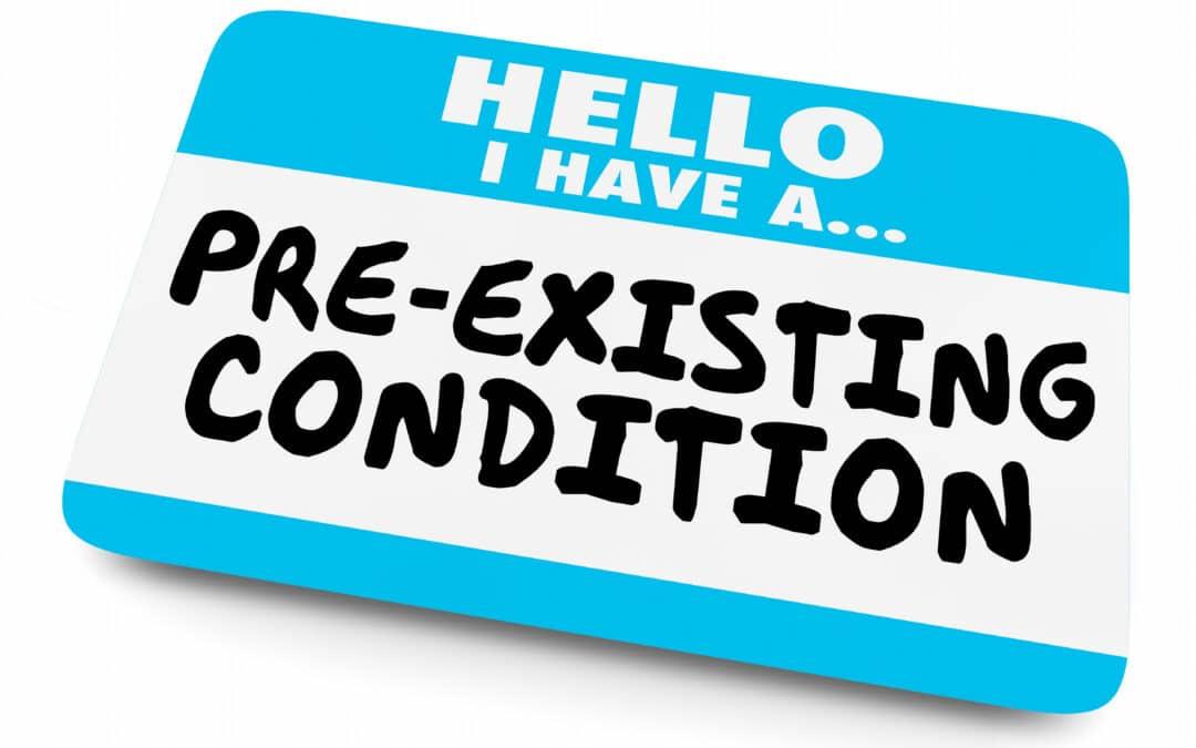 It Is Error When Impairment Ratings Reduced Because Of Pre-Existing Conditions