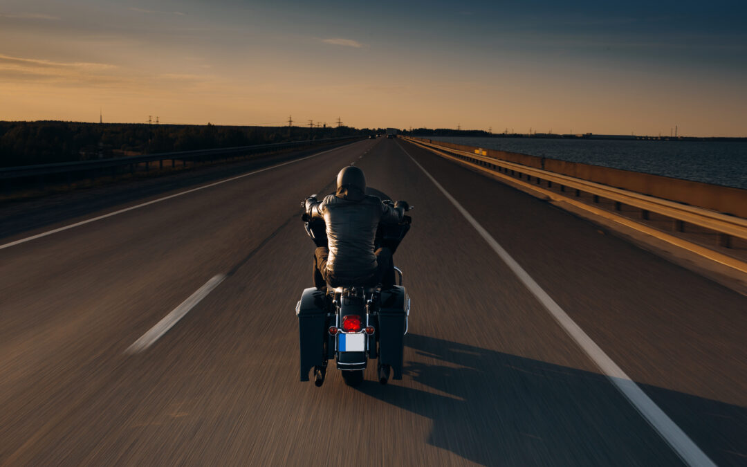 Texas Motorcycle Accident
