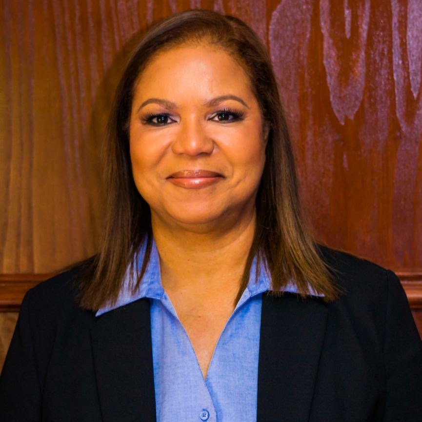 Janet Booker, Attorney