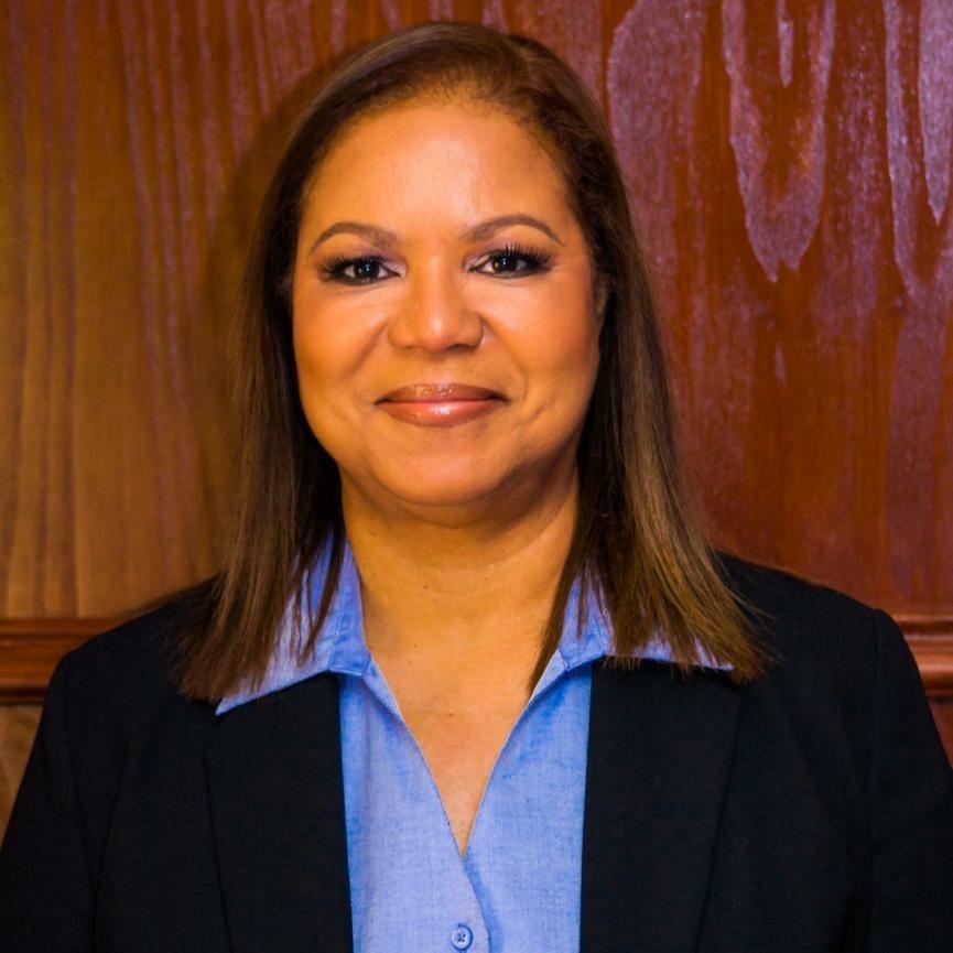 Janet Booker