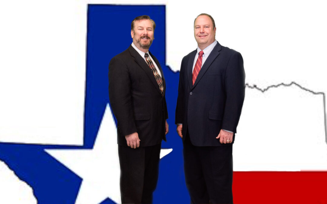 Texas workers' compensation lawyers