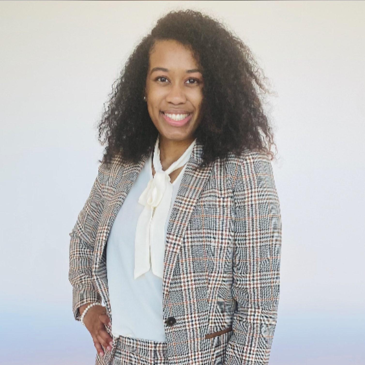 Danielle Rogers, Attorney