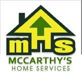 Mccarthy's Home Services logo