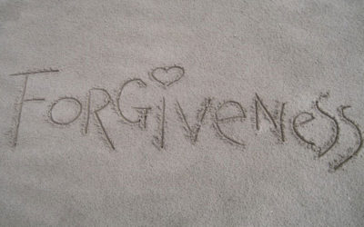 Forgiveness is key to healing