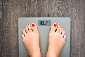 Weight-Loss Hypnotherapy