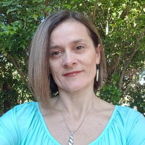 Blazenka - Hypnotherapist and Kinesiologist
