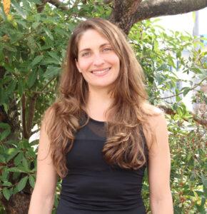 Daniela Mallozzi