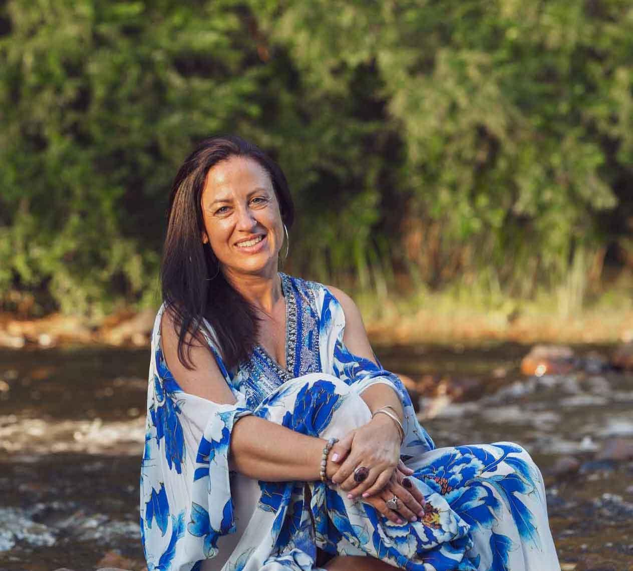Reiki Teacher Carolyn Panuccio