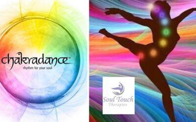 Chakra Dance 7 Series