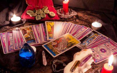 Tarot Day
