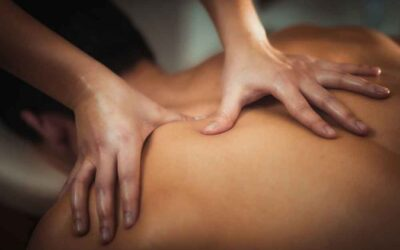 Couples Massage Workshop