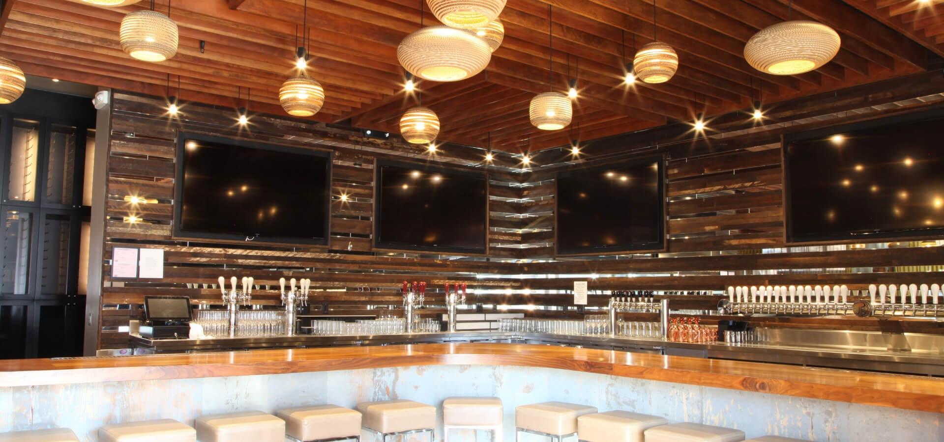 The Torsap Lounge
