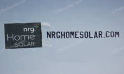 Jersey Shore Sky Banners