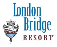 London Bridge Resort Logo