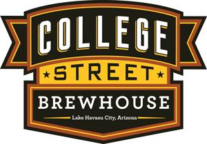College street logo