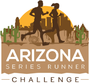 arizona series runner challenge logo
