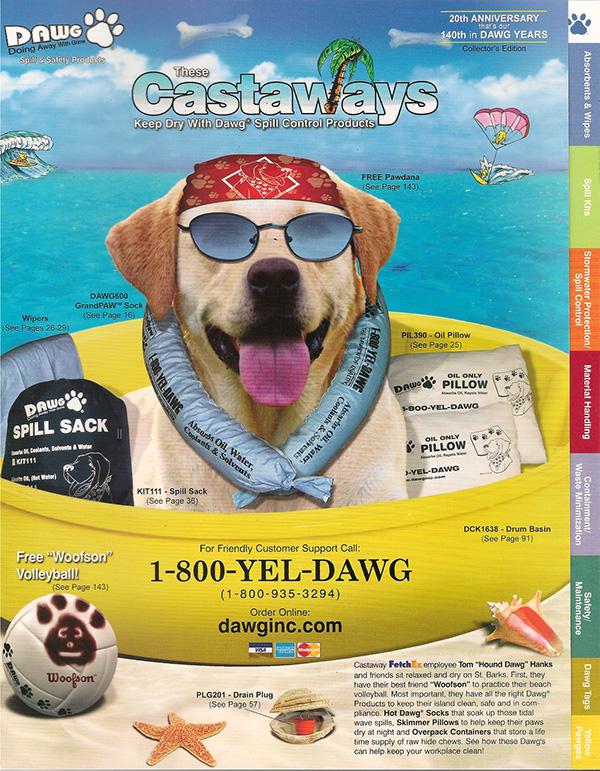 Dawg Catalog 2