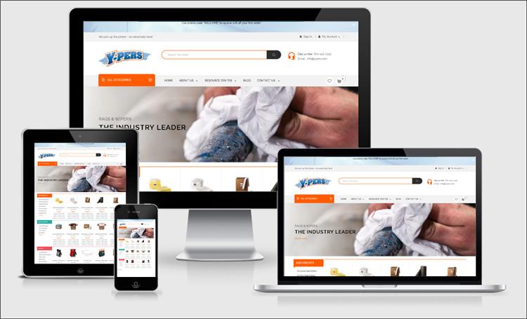 Ypers.com