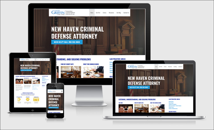 New Haven Criminal Attorney