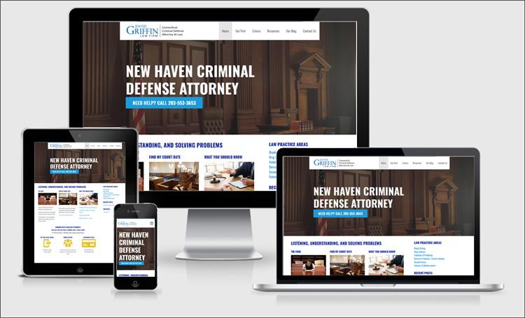 New Haven Criminal Attorney