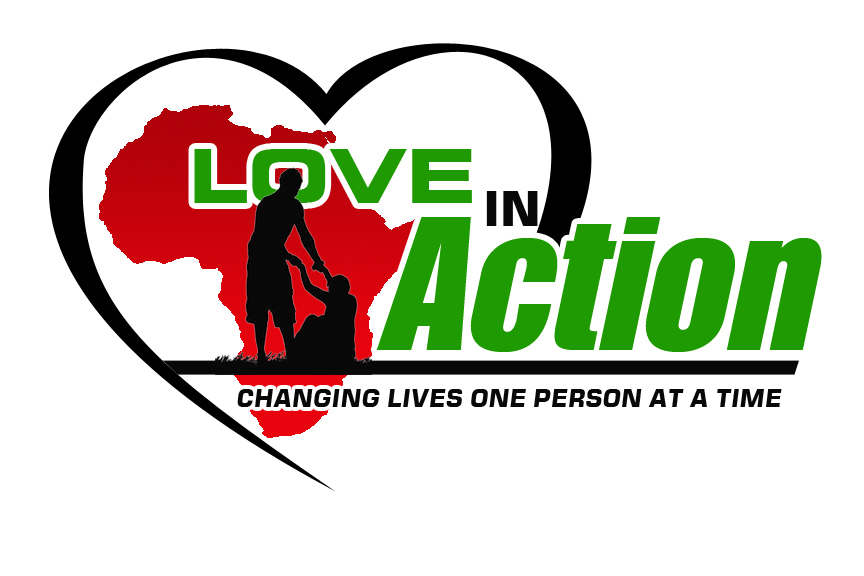 LoveInAction logo