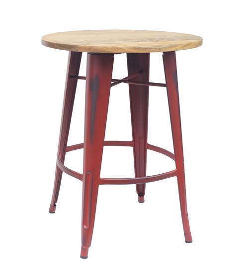 Vintage Café Table (CM0767)