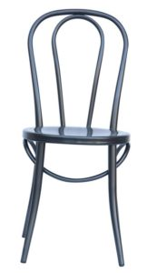 Bistro Dining Chair: Charcoal (2400502)