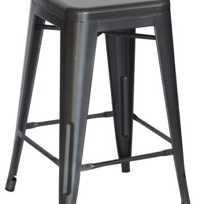 "2431204_Charcoal Handle 29"" Barstool"