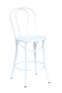 Bistro 24″ Counter Stool: White (2411702)